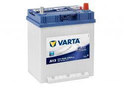 Akumulator VARTA Blue Dynamic 540125033 40AH/330A Honda JAZZ